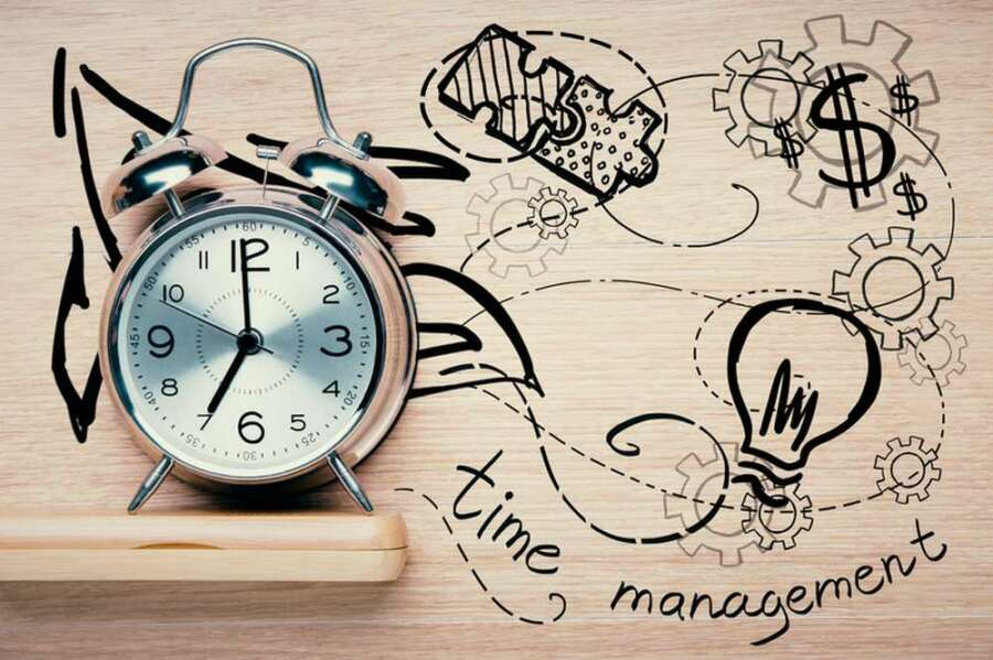 How to Develop Powerful Time Management Skills