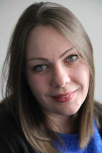 Stephanie King