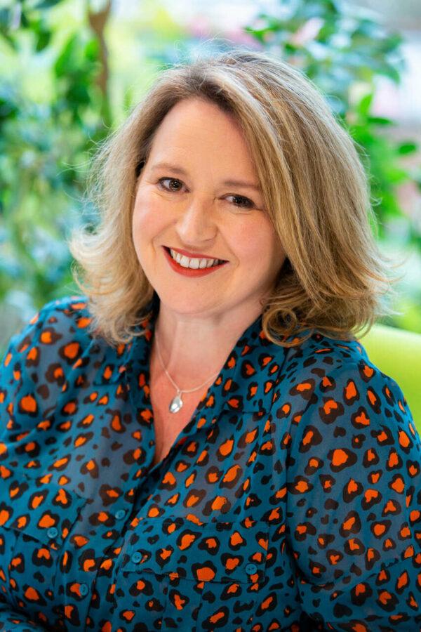 Joanna Swash