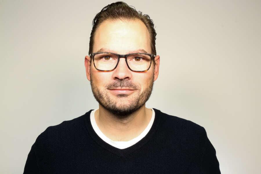 Patrick Schaudel