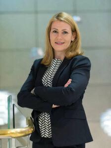 Kristine Dahl Steidel