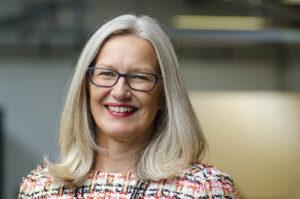 Louise Gatenby